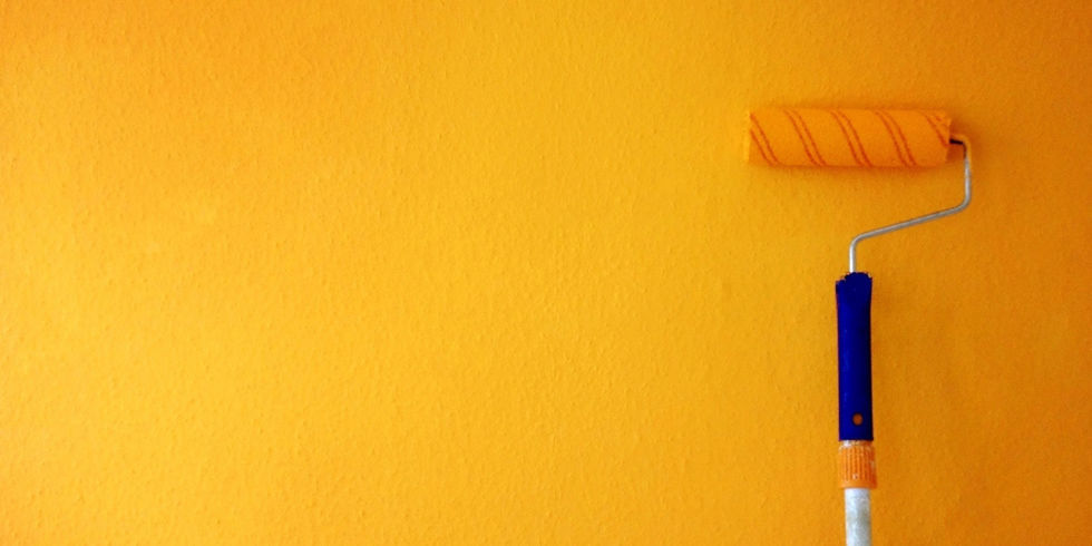 Wall Painted - 4.000 Wall Paint Ideas